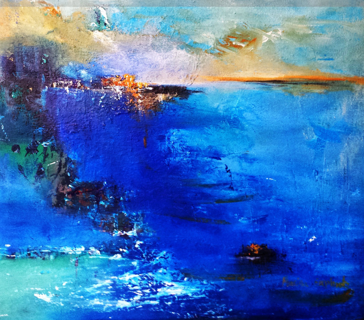My Collection - Seascapes