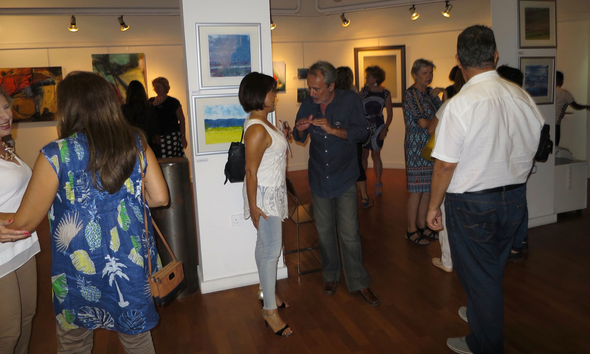 Exhibition - Opus 39